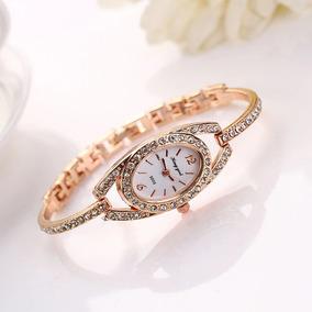 Relógio Pulseira Luxo