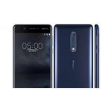 Nokia 6 Dual Sim 32gb 3gb Ram 16mpx 5.5 Pulgadas