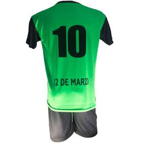 767371ea3fd50 Camiseta Verde - Camiseta de Argentina para Adultos en Mercado Libre ...