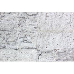 Pedra Madeira Serrada Branca 11,5x23