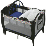 Cuna Pack ´n Play Graco, Con Moises Reversible