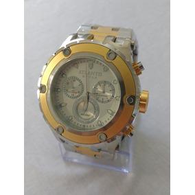 1719838eca7 Relógio Atlantis Masculino em Recife no Mercado Livre Brasil