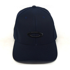 Bone Oakley Tincan Azul Marinho - Bonés Outras Marcas no Mercado ... 5f2931fdac1