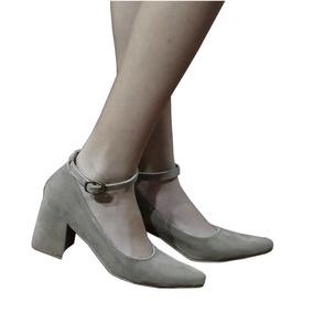 Zapatos Stilettos D Mujer Talles Especiales Grandes 34 Al 44