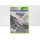 Need For Speed Rivals - Xbox 360 ¡fisico-usado!