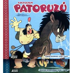Colección Patoruzú 1, 2 Y 3