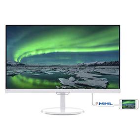 Monitor Philips 23 Pulgadas Ips Full Hd Hdmi Vga 60hz Mexx