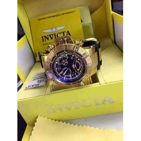 a7b29d4e87a Relogio Invicta 150 Reais - Relógio Invicta Masculino no Mercado ...
