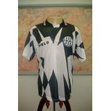 Camisa Futebol Palmeiras São João Da Boa Vista Sp Jogo 692