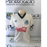 ** Palmeiras # 9 # Coca Cola # Usada Em Jogo ***