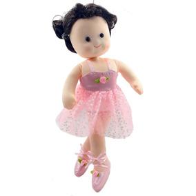 fe8900de271 Boneca Bailarina Musical - Brinquedos e Hobbies no Mercado Livre Brasil