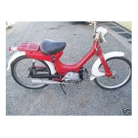 Libro De Taller Motos Honda Pc 50 Y P 50 En Pdf