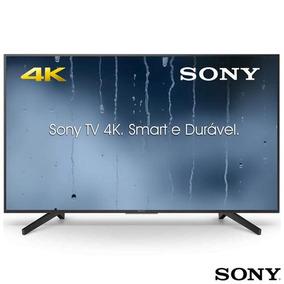 Smarttv 4k Sony 55 4k X-reality Pro Xr 240 Kd-55x705f