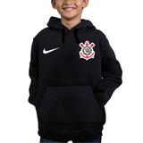 a9a9b2c351 Agasalho Corinthians Infantil no Mercado Livre Brasil
