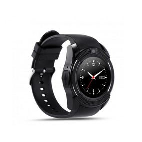 Stylos Sw2 Smart Watch Compatible Android Circular 32mram Ne