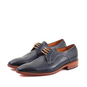 7b093163791fd Zapato De Vestir Hombre Ragazzi Azul - Zapatos de Hombre en Mercado ...