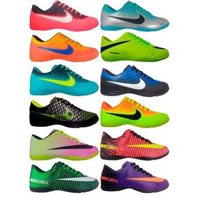 Society Futsal Atacado - Chuteiras no Mercado Livre Brasil 961239d8fa6fe