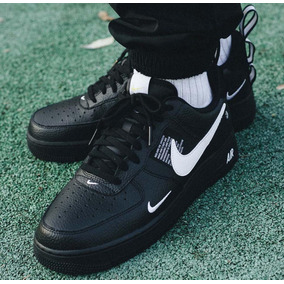 buy popular 34b4f 16099 Zapatos Nike Air Force One Para Hombre