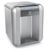 Purificador De Água Prata Com Painel Touch Bivolt (pe11x