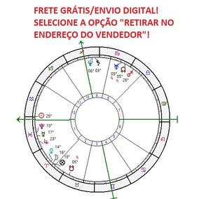 Janus 5 - Software Astrologia - Windows - Envio Grátis