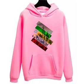 0dedacb7d Blusa Moletom Casaco New York City Nova York Promoção