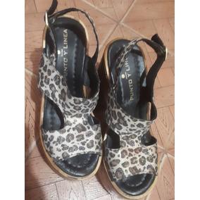 Suecos Zapatos De Mujer Con Plataforma Eco Cuero Tacón Alto ... ff00a1fed7b