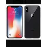 Apple Iphonex 64 Gb Lacrado Garantia 1 Ano Mais Nota Fiscal