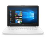 Notebook Hp Intel Celeron 14-bs007la 500 Gb 4gb