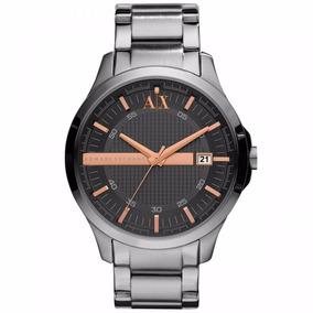 1af8b3d598f Relógio Armani Original Promoção Masculino - Joias e Relógios no ...