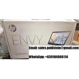 Hp Envy 13-d040wm 13.3 (256gb, Intel Core I7 6th Gen., 2.50