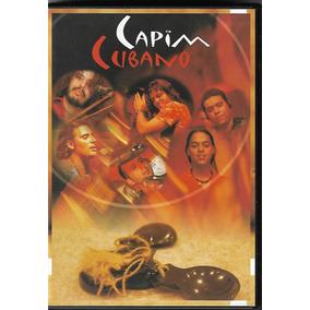 CAPIM AO CUBANO VIVO BAIXAR CD