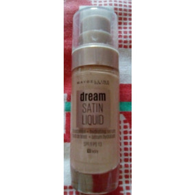 Base Original Maybelline Dream Satin Liquid