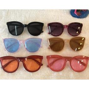 Óculos De Sol Infantil Kid Unisex Super Na Moda K006 64ba73374e