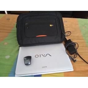 Lapto Core I5 Sony Vaio 320 Trums