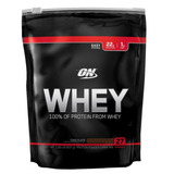 Whey Protein Optimum On Conc Isolado Refil Gold