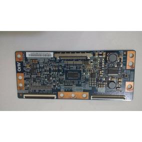 Placa T-com Tv Aoc Modelo : Lc42d1320