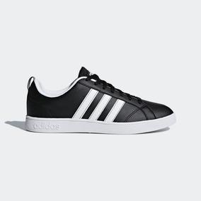 Tenis adidas Vs Advantage Negros 31 Cm (13 Us)