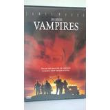Pelicula Vampires John Carpenter James Woods Movie Import