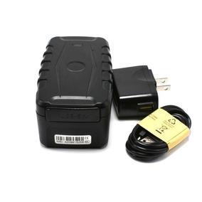 Rastreador Veicular Sem Fios Imã Super Bateria Lk209 Lk209c