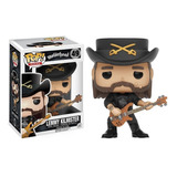 Funko Pop! Motorhead - Lemmy Killmister