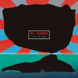 Kanka El Arte De Saltar Disco Cd 11 Canciones