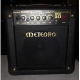 Mini Amplificador Meteoro Mg 10