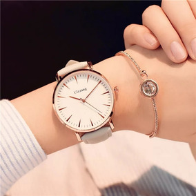 Reloj Dama Ulzzang S009314 Fashion Casual