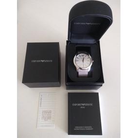 ff0360105a1 Relógio Emporio Armani Ar 5904 Novo - Relógios De Pulso no Mercado ...