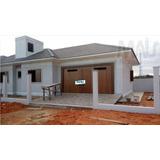 Casa Para Venda Em Arroio Do Sal, Vila Das Flores, 3 Dormitórios, 1 Suíte, 2 Banheiros, 2 Vagas - Cvcl002