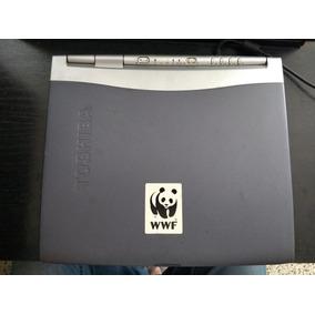 Laptop Toshiba Pentium Iii Para Repuesto
