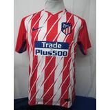 Camiseta Atlético De Madrid Talla M