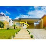 Casa Residencial À Venda, Paysage Clair, Vargem Grande Paulista - Ca3932. - Ca3932