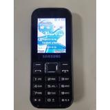 Celular Samsung Gt E3217b Operadora Vivo Sem Acessórios