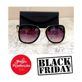 abb79f9ce4431 Oculos De Sol Praia - Óculos De Sol Ana Hickmann no Mercado Livre Brasil